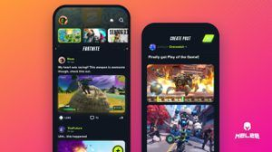 Imgur Launches Melee Gaming App