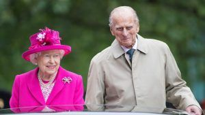 How Prince Philip's practical jokes landed him in hot water with the Queen