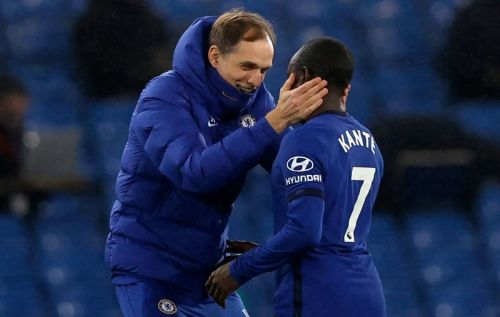 Is Chelsea vs Southampton on TV? Channel, live stream, kick-off time and team news for TONIGHT'S EFL Carabao Cup match