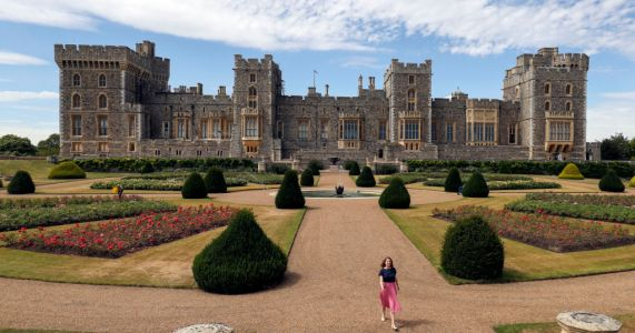Tourists invited to explore Queen's bushes for first time in decades
