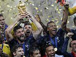 FIFA claims that fans DO want a World Cup every two years