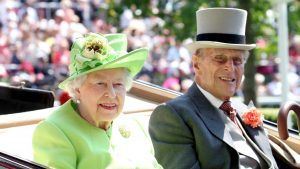 How Prince Philip will be celebrating his 99th birthday next week