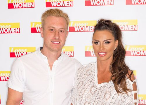 Kris Boyson 'tells Katie Price to stop going under the knife over fears for her health'