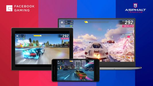Facebook launches cloud gaming on Android and web