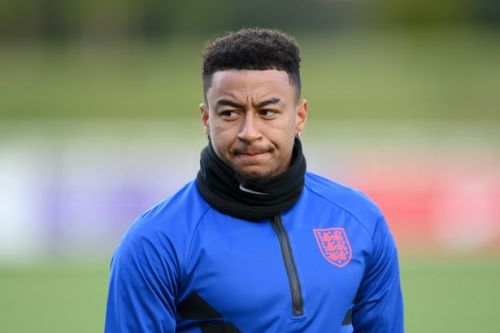 Lingard reveals 'need for regular football' ahead of World Cup