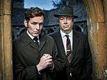 ROLAND WHITE reviews the weekend's TV:Always follow the Morse code. and don't forget your trilby!