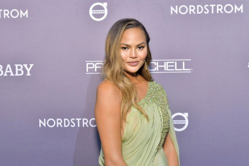 Michael Costello 'does not wish ill' on Chrissy Teigen as he extends olive branch amid her trolling scandal