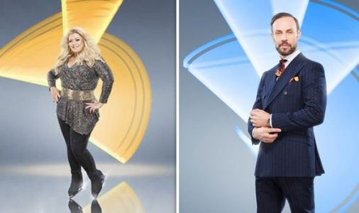 Dancing on Ice 2019: Did Jason Gardiner sell a story on Gemma Collins?