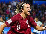 OLIVER HOLT: This World Cup is shining a light into the well of misogyny