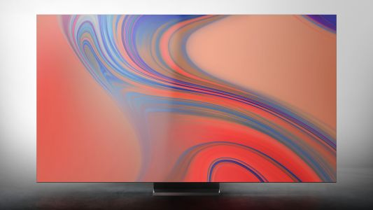 Samsung unveils seven more QLED TVs for 2020 - and a neat new casting trick