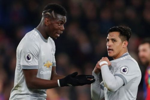 Manchester United boss Jose Mourinho told how to get the best out of Paul Pogba and Alexis Sanchez in FA Cup final