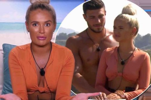 Love Island fans SLAM show for 'trying to split Molly-Mae and Tommy' in unfair task