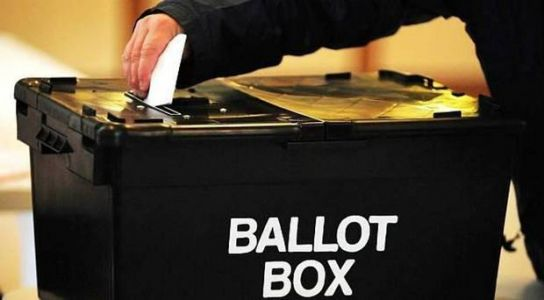 Nelson McCausland: If there's a moral duty to use your vote, then there is a moral duty to take your seat if you are elected