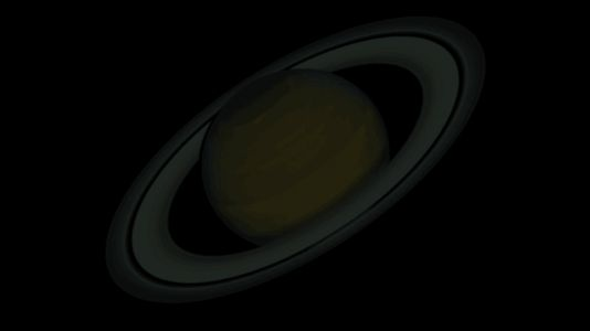 Using Hubble to monitor changing seasons on Saturn
