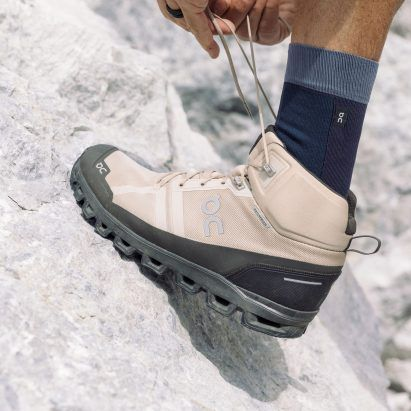 Swiss brand On moves from running to hiking with lightweight boot
