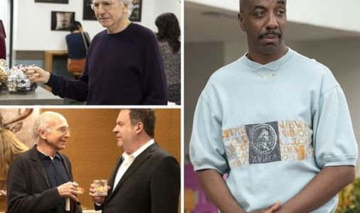 Curb Your Enthusiasm season 10 cast: Who is in the cast?