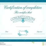 What is Certificate Template?