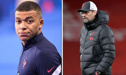 Liverpool backed to beat Real Madrid to Kylian Mbappe because of Jurgen Klopp