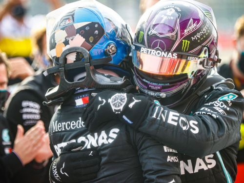 Rosberg-style games 'would p*** Hamilton off more'