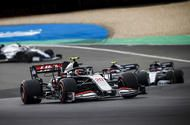 Opinion: Can Magnussen win in sports cars after a struggle in F1?