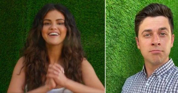 Selena Gomez and David Henrie announce virtual premiere for their new film This Is the Year