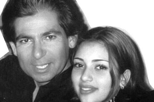 Kim Kardashian 'reunited' with late dad Robert as Kanye gifts her a hologram