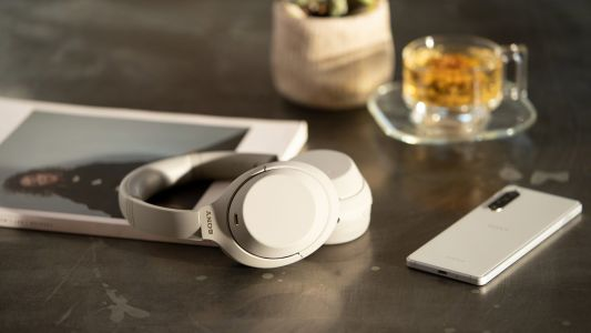 The Sony WH-1000XM4 are finally here - and they could be the best headphones of 2020
