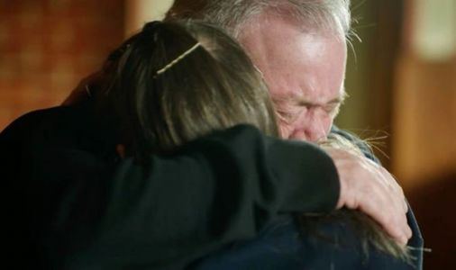 Son reunited with mum 57 years after being abandoned on ITV's Long Lost Family