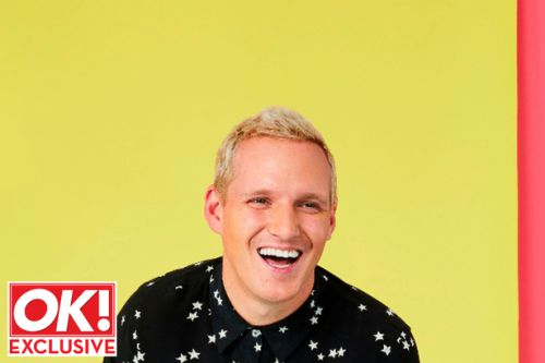 Jamie Laing says Strictly curse 'exists' as stars create 'unshattering bonds' with partners