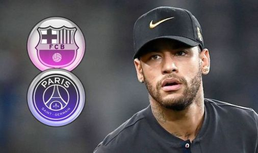 Barcelona table fresh Neymar swap deal bid to PSG with one player included in offer