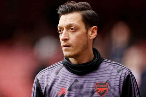 Mesut Ozil set to leave Arsenal after agreeing to end his Gunners contract