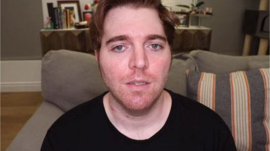 Shane Dawson has monetization suspended from all his YouTube channels amid racism allegations