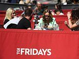 Private equity owner of TGI Fridays admits fault over boom and bust