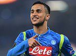 Napoli comfortably book spot in last 16 of Europa League as Inter Milan and Valencia join them