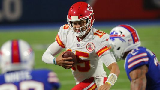 Bills vs Chiefs live stream: how to watch 2021 AFC Championship Game online anywhere