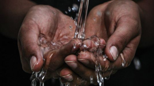 Why we must stop taking water for granted