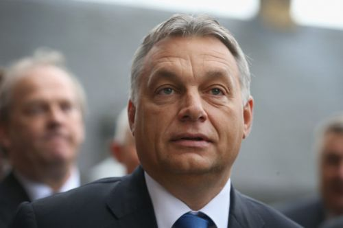 Demise of Hungary's media exposes Brussels' weakness