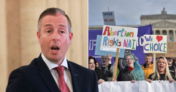 Northern Ireland's new First Minister vows to block rollout of abortion services
