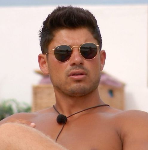 Anton forced to leave Love Island villa after mystery illness and will not be in tonight's episode
