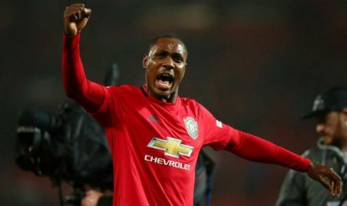 Man Utd agree Odion Ighalo loan extension as striker to stay at Old Trafford until January