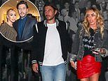 EDEN CONFIDENTIAL: F1 heiress Petra Ecclestone's fiancé launches a domestic staffing agency