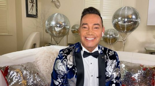 Craig Revel Horwood believes Strictly Come Dancing curse will 'intensify' amid new coronavirus restrictions