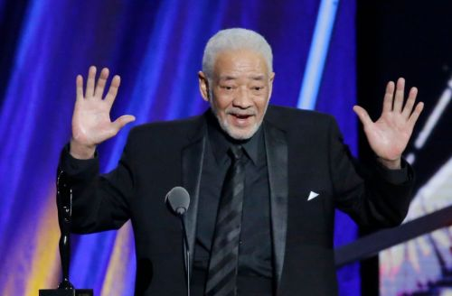 Bill Withers tributes pour in from Boy George, Russell Wilson, Piers Morgan and more as Lean On Me singer passes away at 81