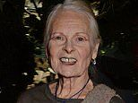 Dame Vivienne Westwood claims an insider is trying to destroy her fashion empire amid rumoured coup