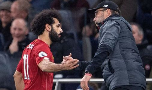 Liverpool backed to sell Mohamed Salah after they complete £50m Timo Werner transfer