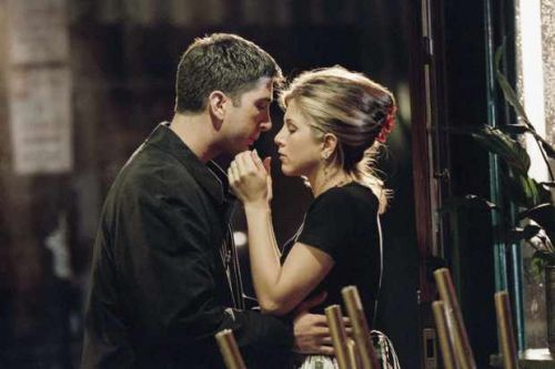 Jennifer Aniston finally confirms what happened to Ross and Rachel