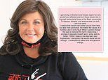 Dance Moms' Abby Lee Miller apologizes after being accused of making racially insensitive comments