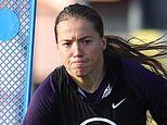 England Women: Fran Kirby eyeing 50th Lionesses cap in World Cup qualifier