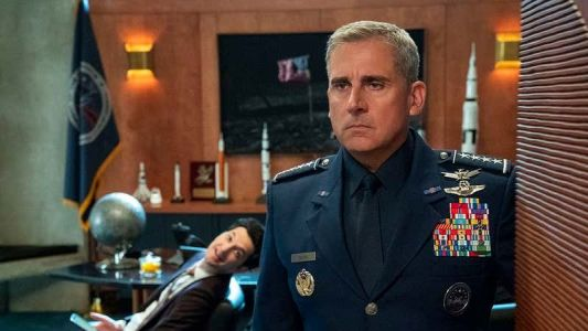 How to watch Space Force online: stream the new Steve Carell comedy from anywhere