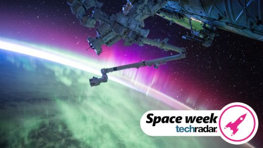 Welcome to TechRadar's Space Week 2019